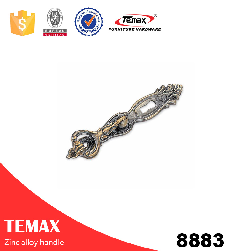 8883 Popular good quality handle for cabinet