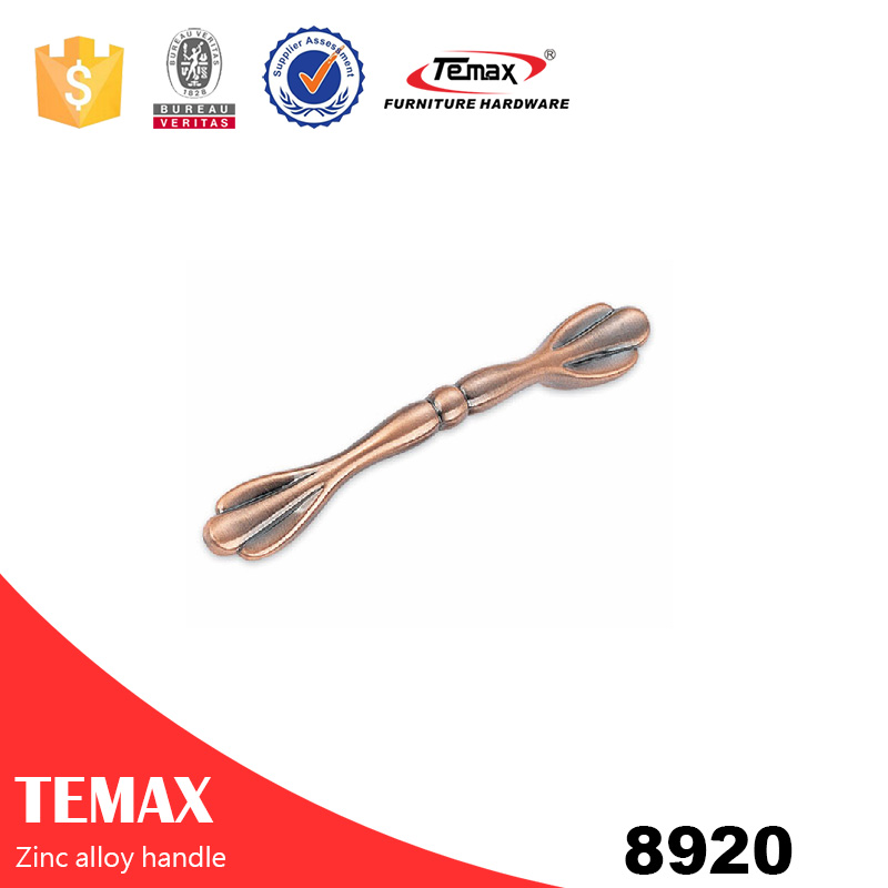 8920 Well made handle for cabinet from Shanghai