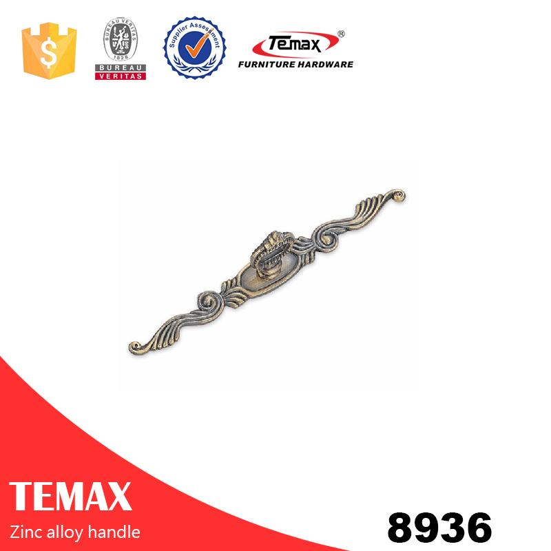 8936 Top selling handle for cabinet from Shanghai
