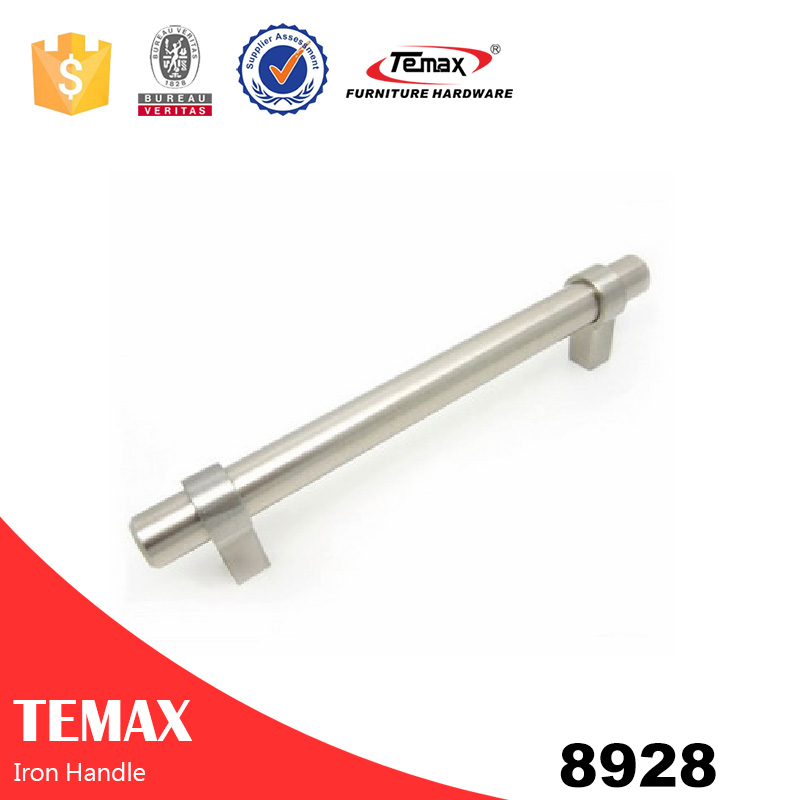 8928 Hot sale Iron precision casting handles