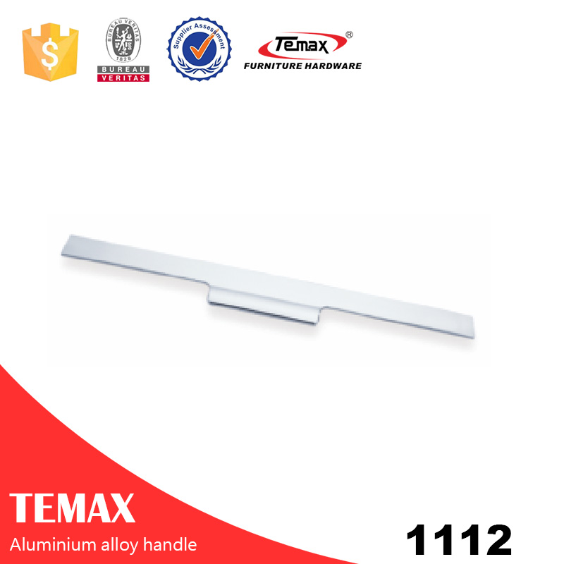 1112 china supplier aluminium door handle