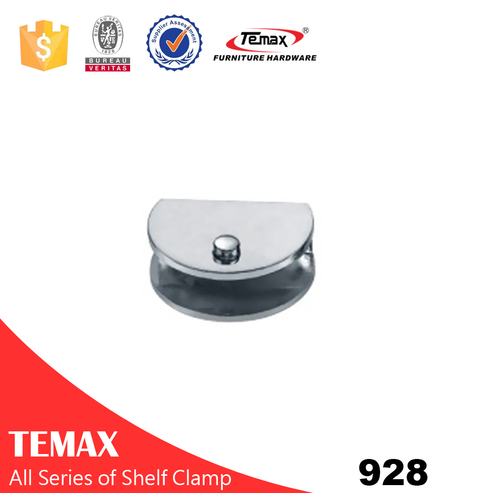 928 12MM Glass Clamp