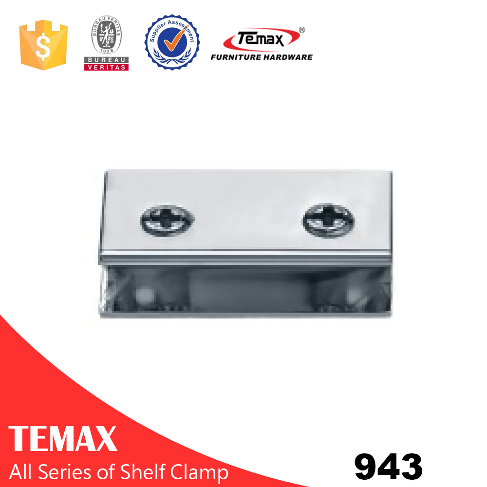 943 Metal Alloy Shelf Support