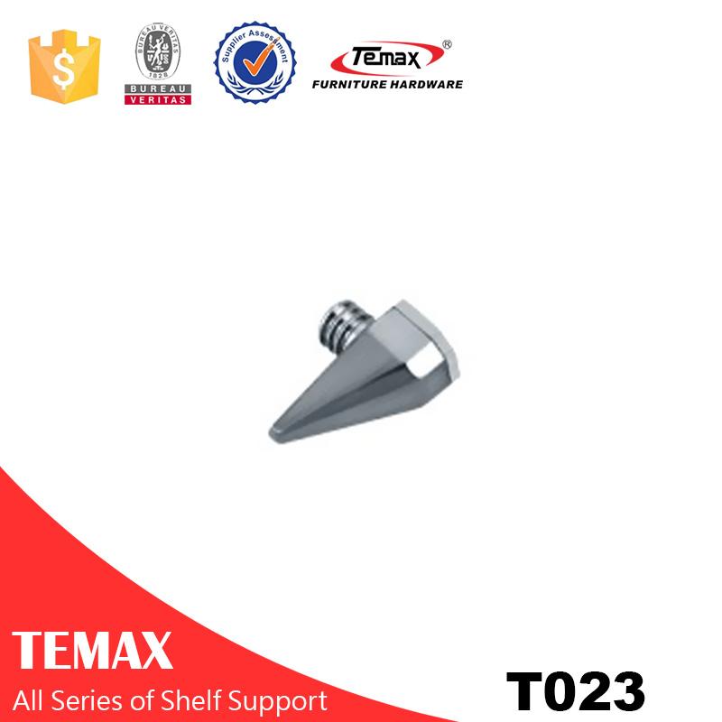 Suporte T023 liga de zinco Furniture Prateleira