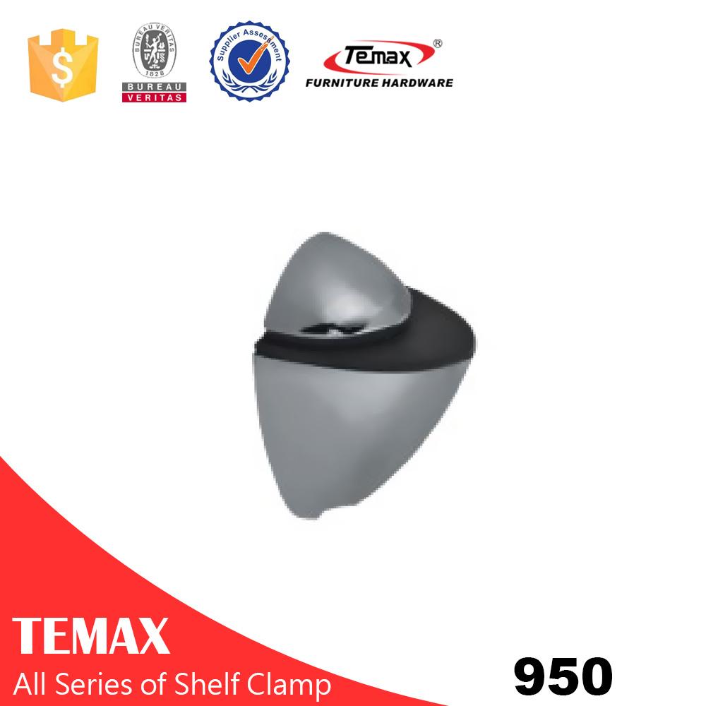 950 Adjustable Glass Shelf Support