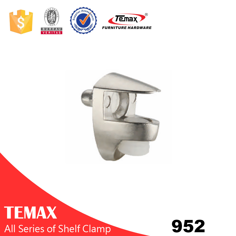 952 Glass Clamp with pin