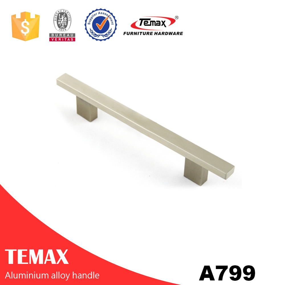 A799 cheap price cabinet aluminium alloy handle