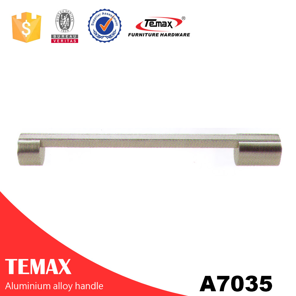 A7035 aluminium cabinet table handle