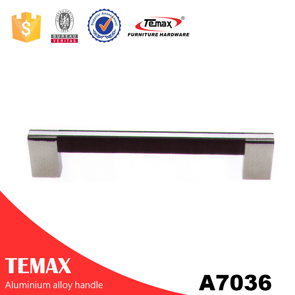 A7036 furniture curve cabinet door handles