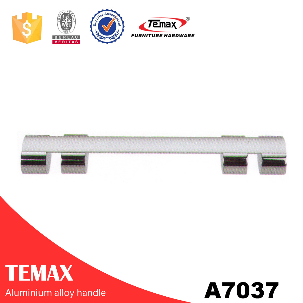 A7037 profile luxury wardrobe handle