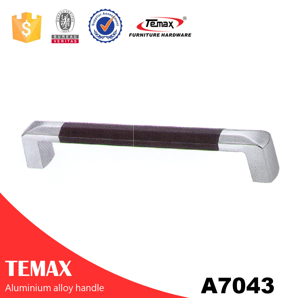 A7043 new aluminium drawer handles