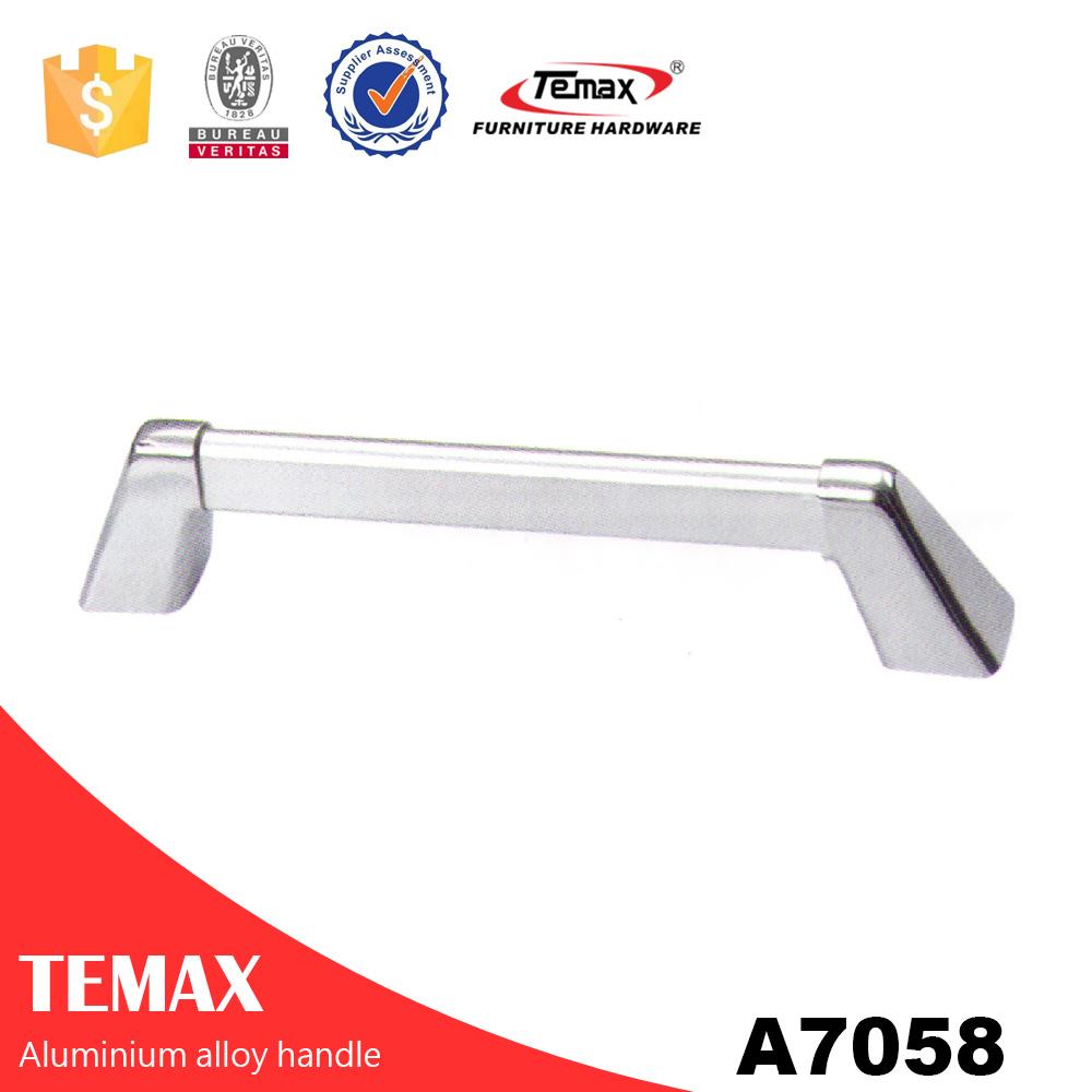 A7058 handle aluminium profile handle