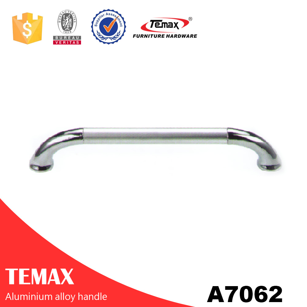 A7062 high-end aluminium door handle