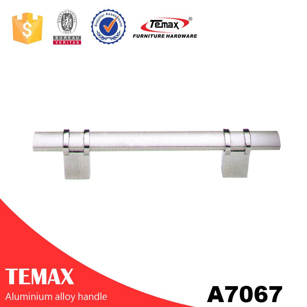 A7067 modern aluminium metal carry handle