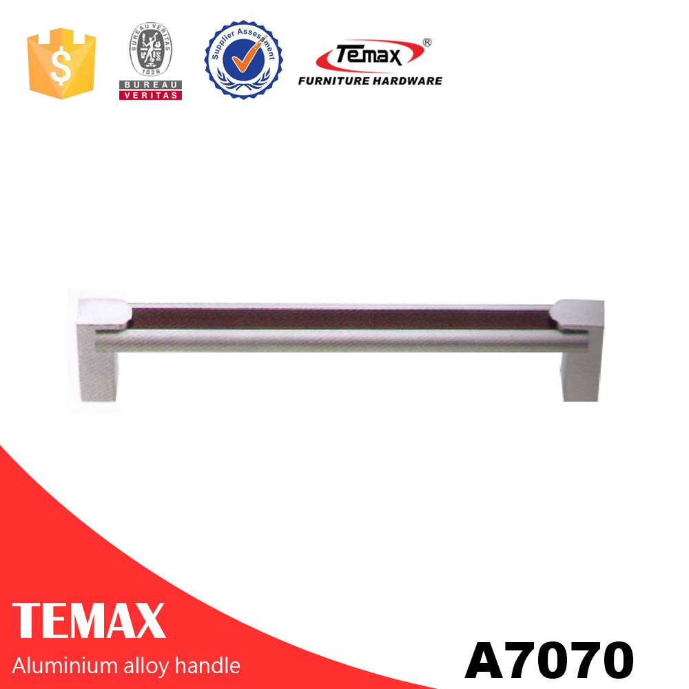 A7070 aluminium sliding door handle