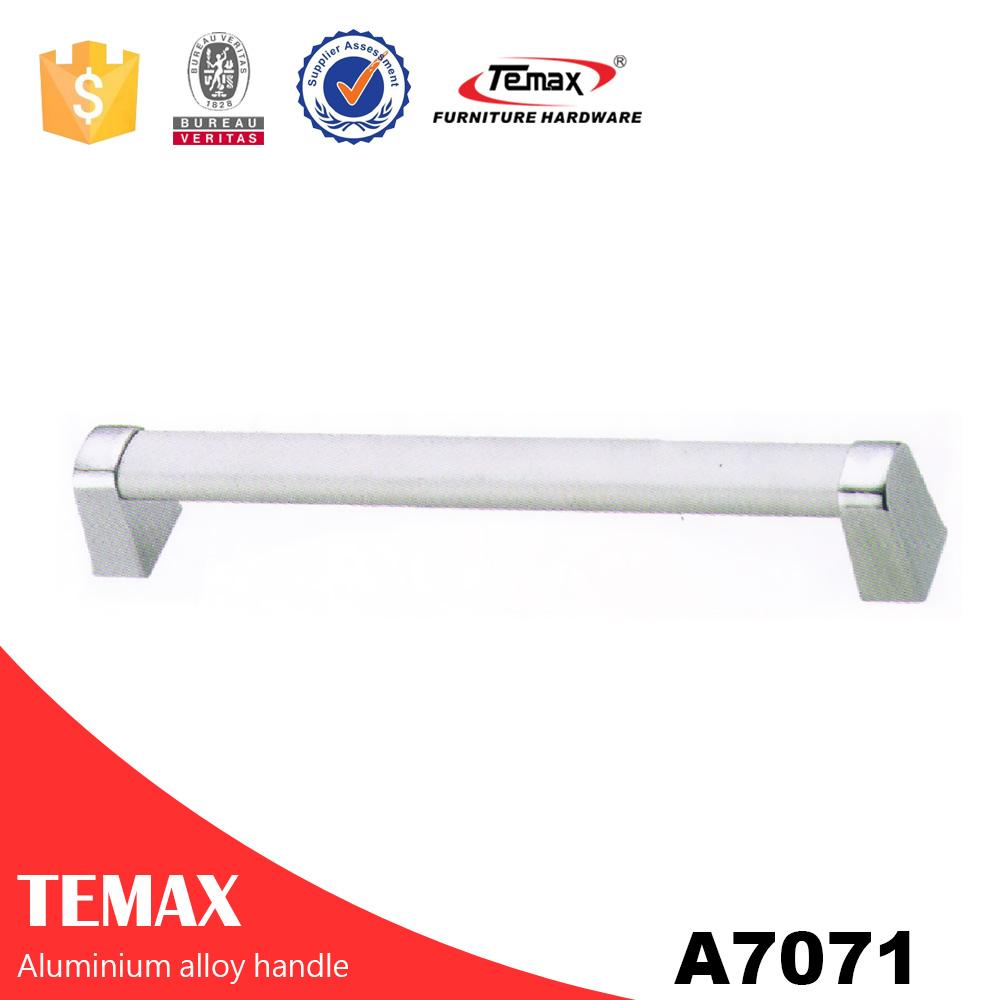 الألومنيوم A7071 سلسلة مقبض الملف الشخصي