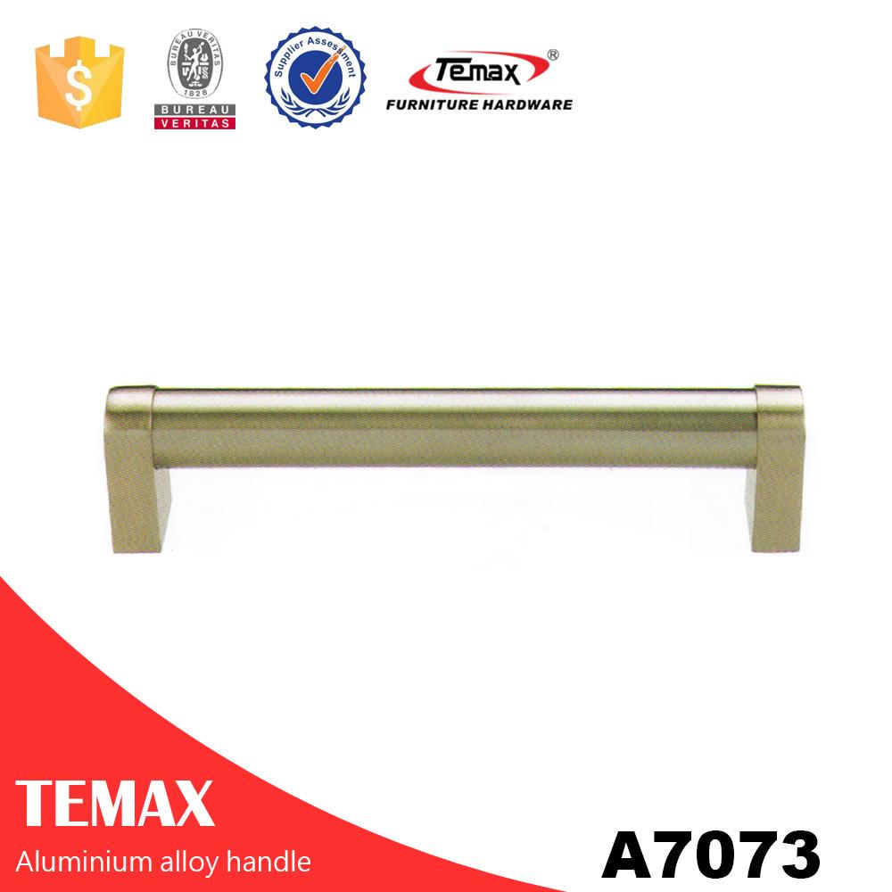 Alavanca de alavanca S7073 de alumínio sólido