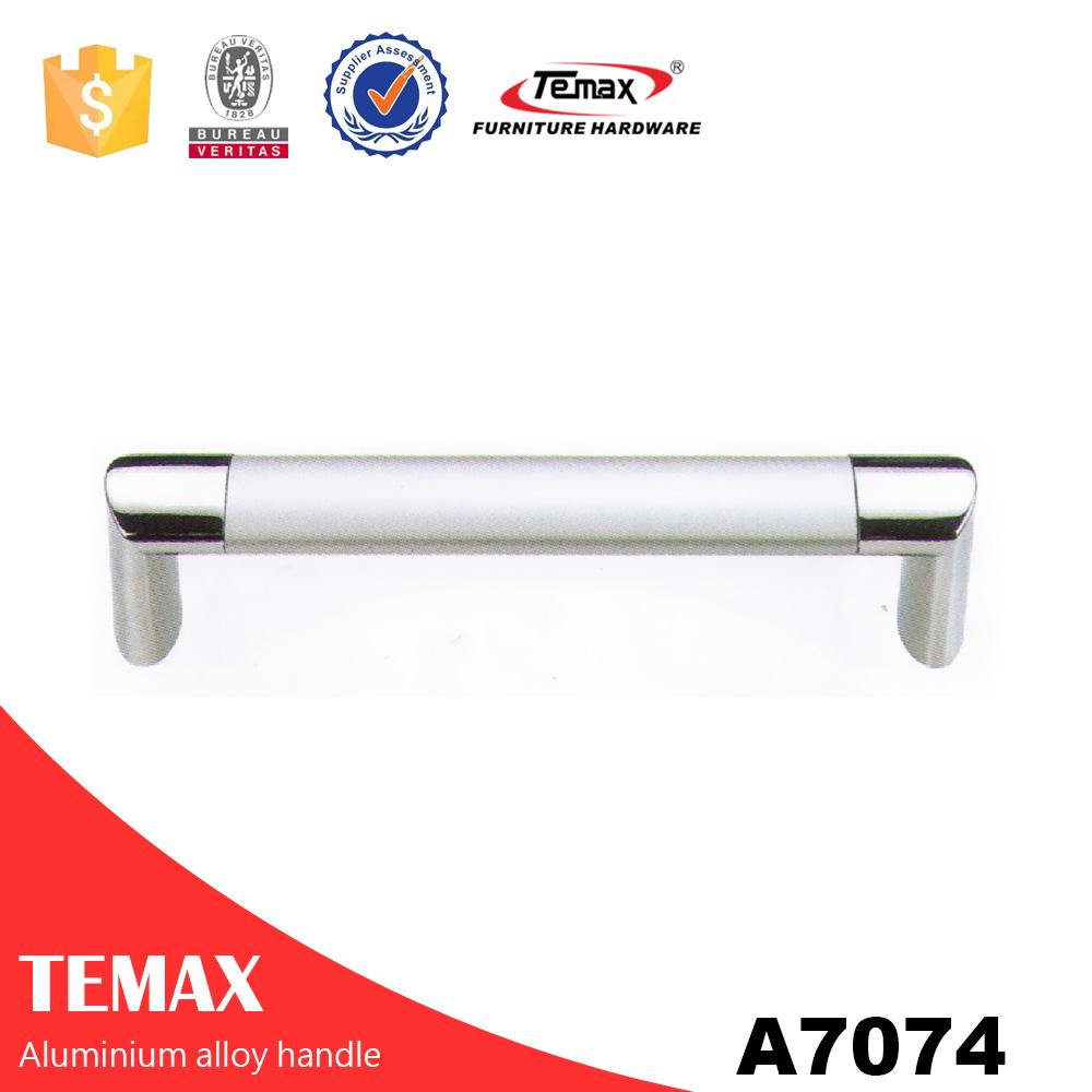 A7074 high quality aluminium door handle accessories