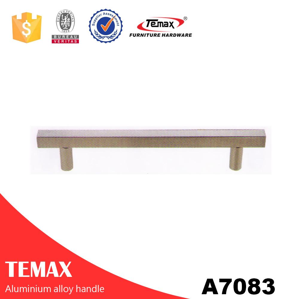 A7083 aluminum recessed handles
