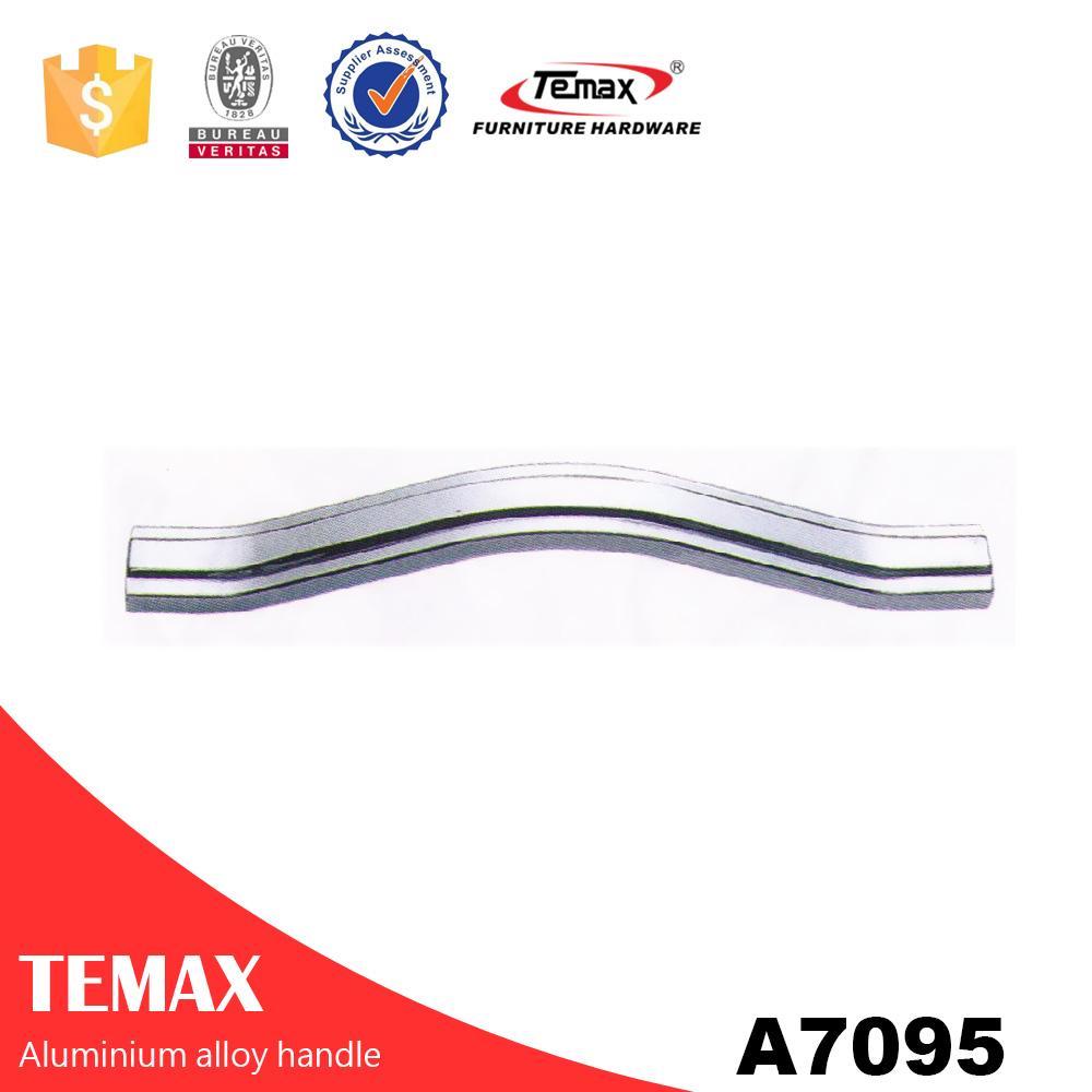 A7095 Temax heiß verkauft Aluminiumgriffe