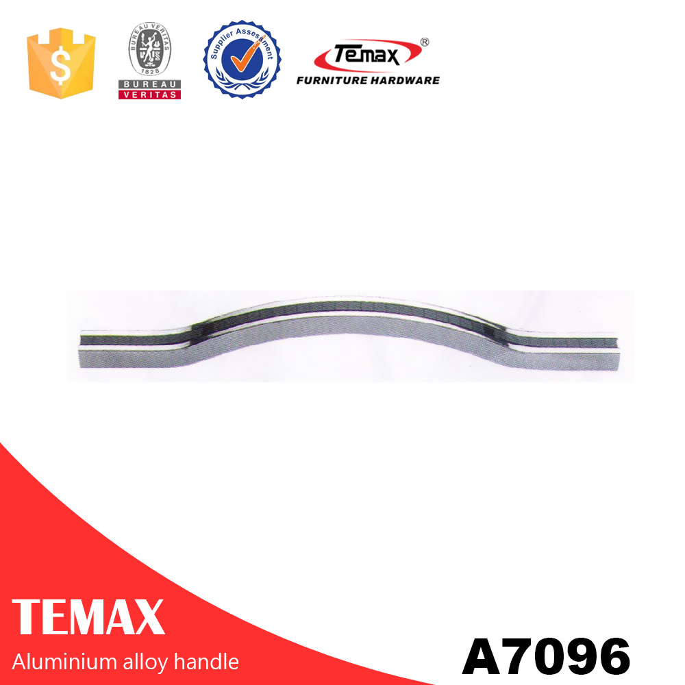A7096 Temax Super Aluminium Alloy Handle for Furniture and Cabinet