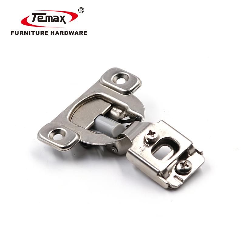 American Type Hinge Super Thin Soft Close Hydraulic Hinge HA706