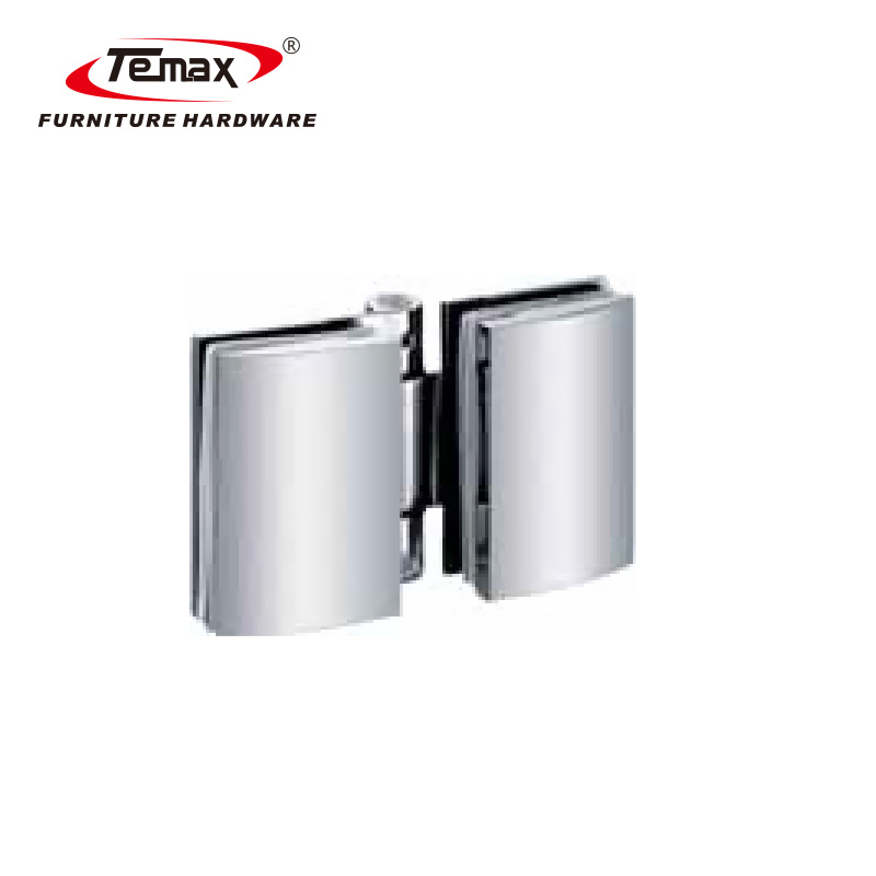Bathroom Hardware Accessories Hinge Clamp