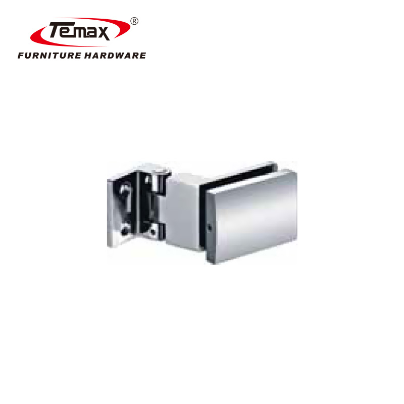 Bathroom Hinges Hardware Clamp Series