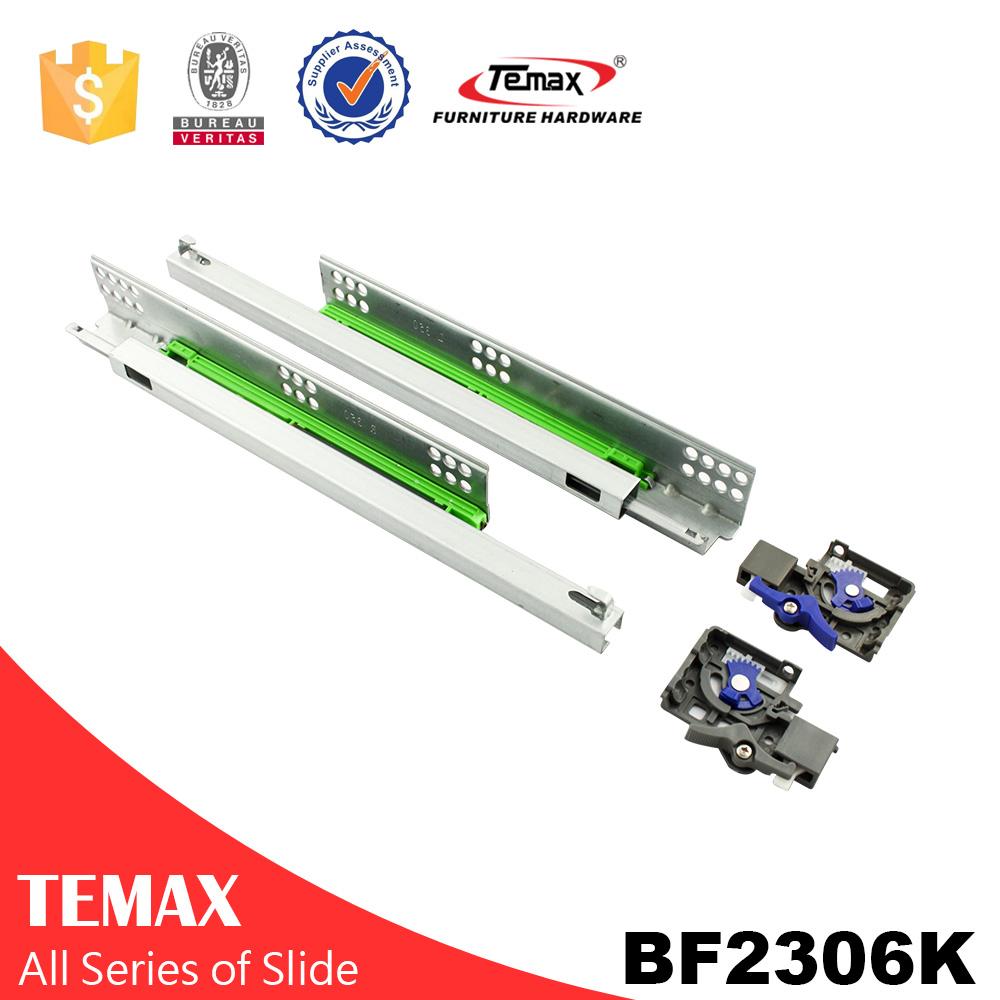 BF2306K half extension concealed slide