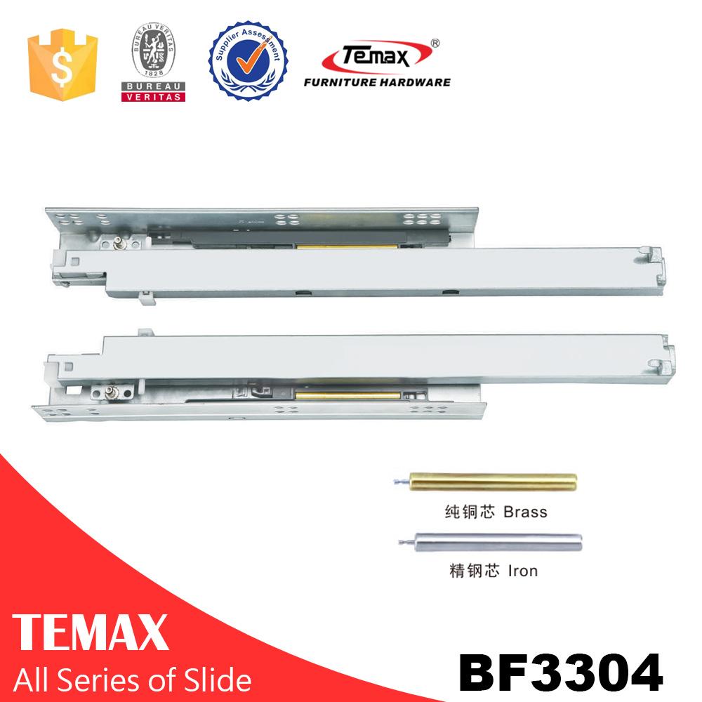 BF3304 full extension kitchen drawer slide
