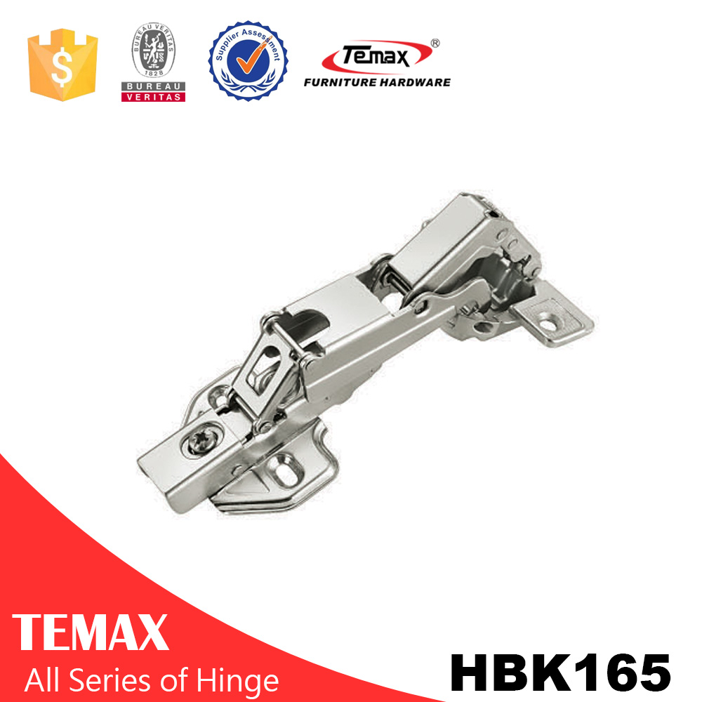 Cabinet pneumatic door hinges