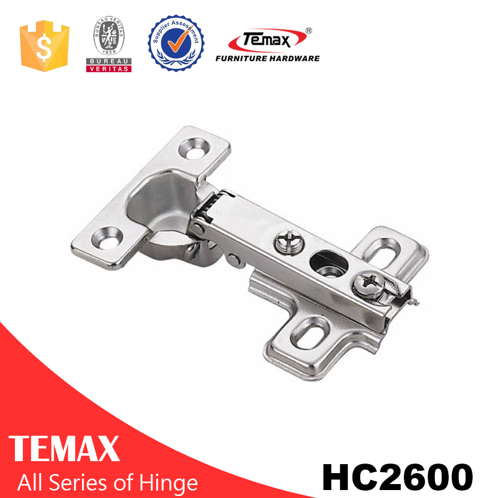 Cheap 26 cup concealed hinge for steel door