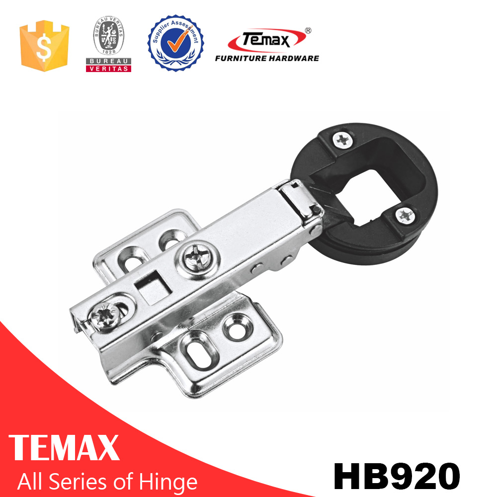 China supplier professional 35MM cup stainless continuous hinge