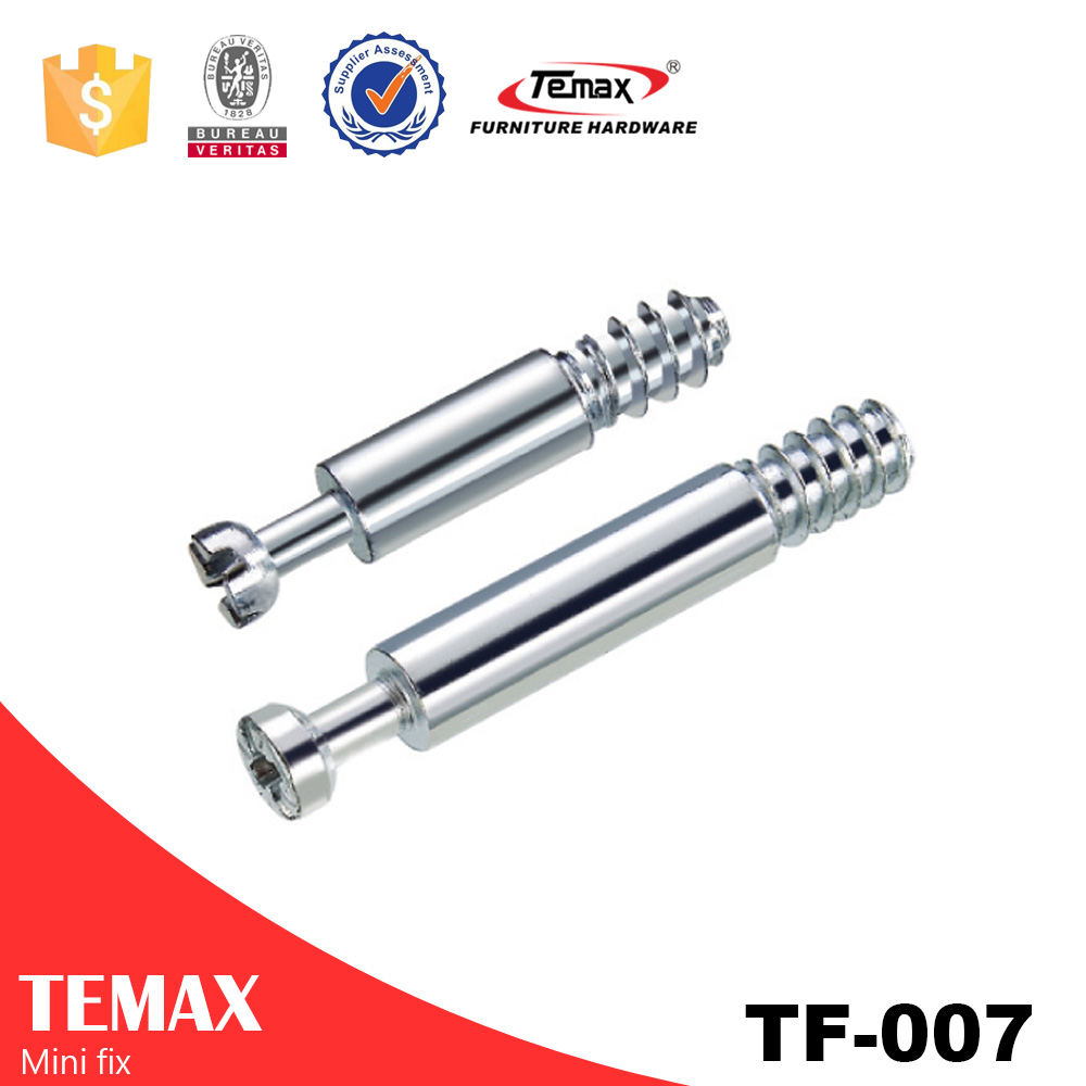 colored self tapping screws  TF-007