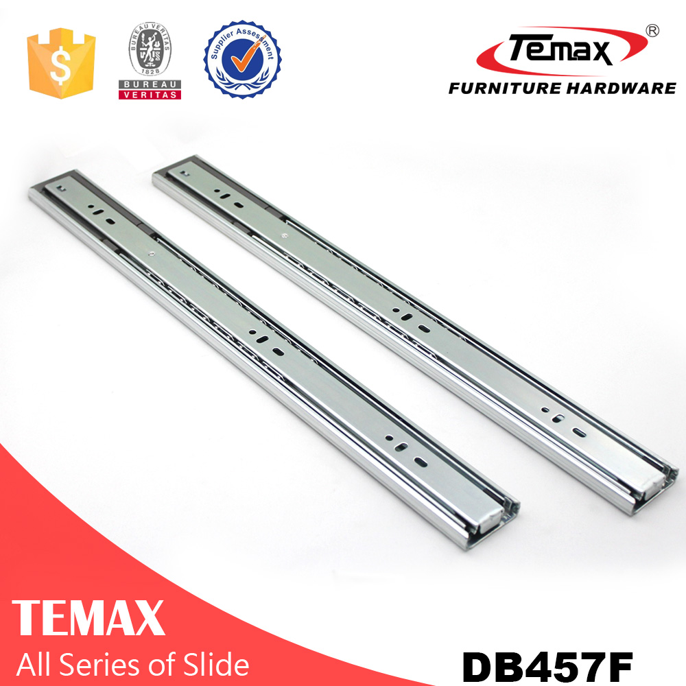 competetive price 45mm 6 inch ball bearing furniture slide