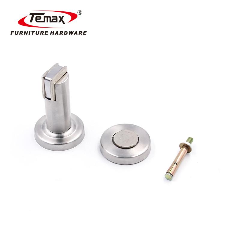 Construction Project Cheap Door Damper Magnetic Door Catcher DX01