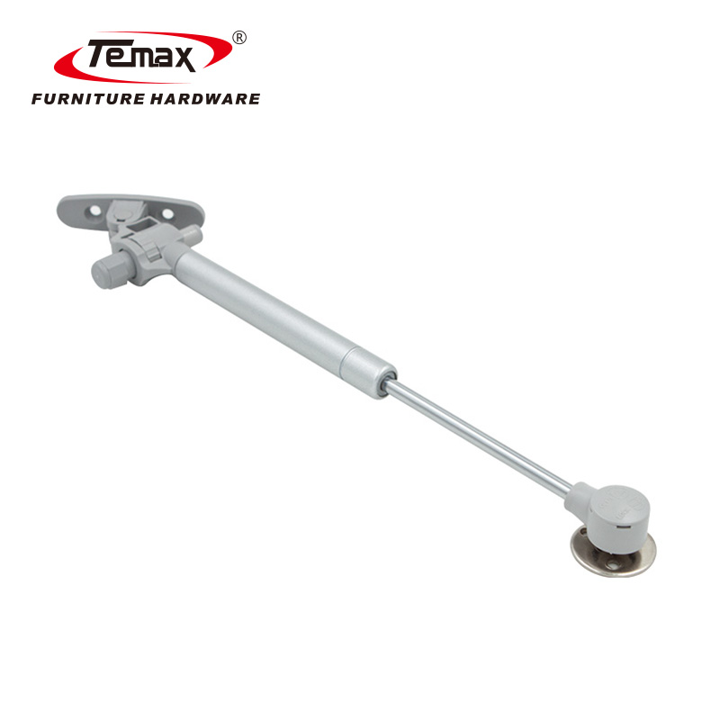 CS29 TEMAX soft closing damping gas spring