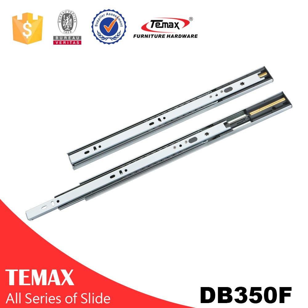 اسلاید DB350F 35MM نرم بستن کشوی