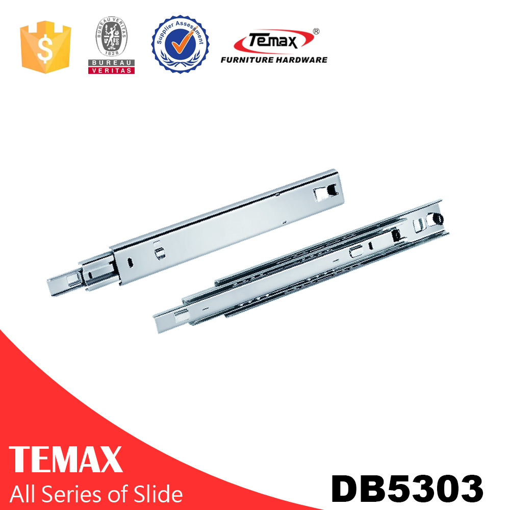 DB5303 Heavy Duty Slide for Metal Drawer