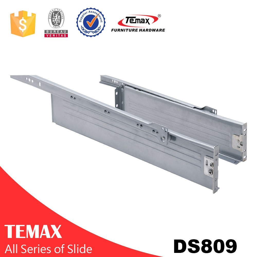 DS811 Drawer Heighten Bar Tube