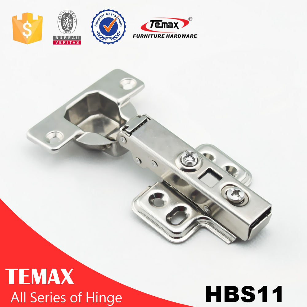 Factory Customized Metal Industrial Heavy Duty Hinge