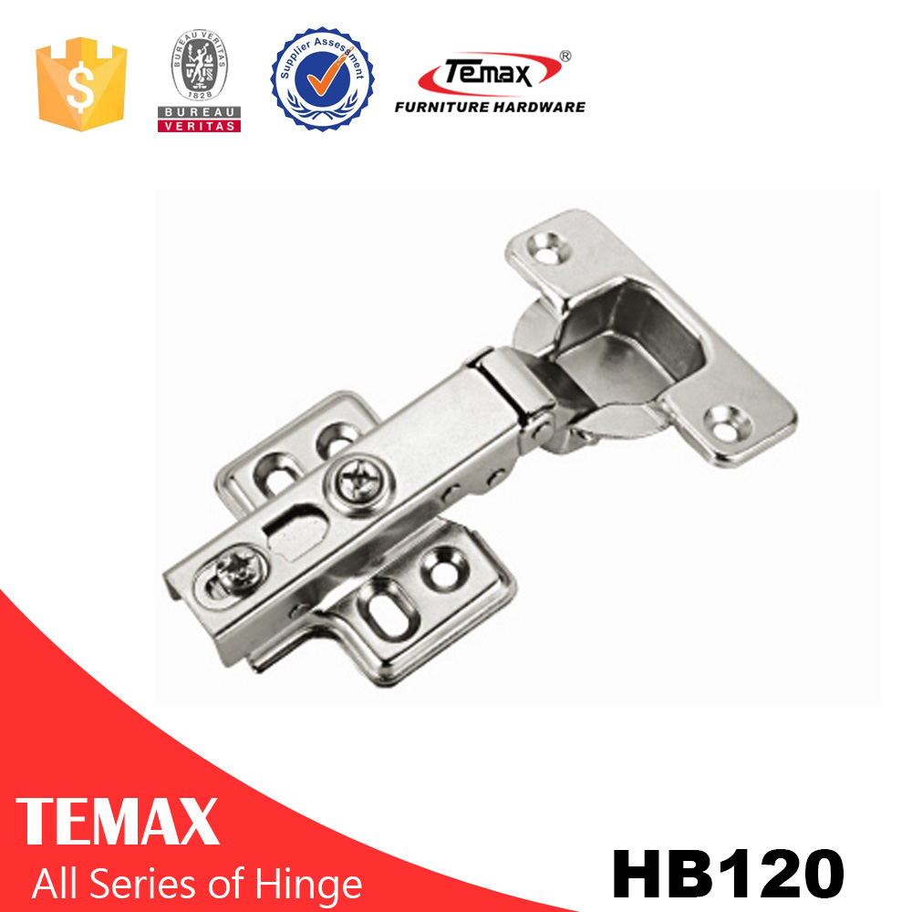 fence door hinge