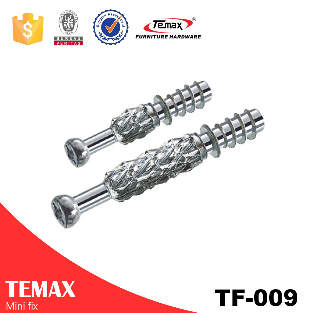 flat head furniture screw  TF-009