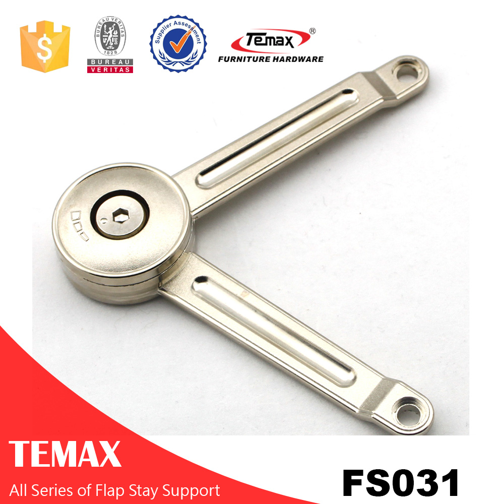 FS031 Zinc Alloy Cabinet Support