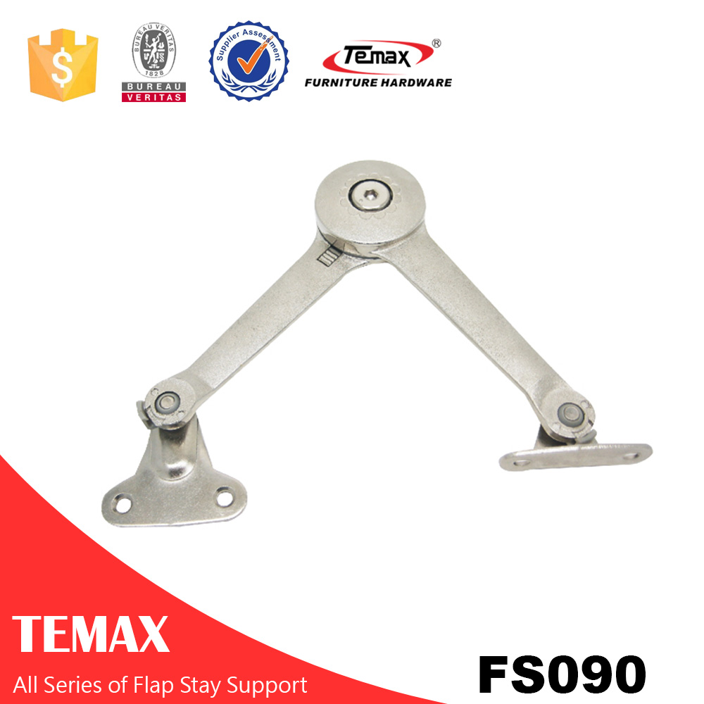FS090 Heavy Duty Kitchen Cabinet Door Support
