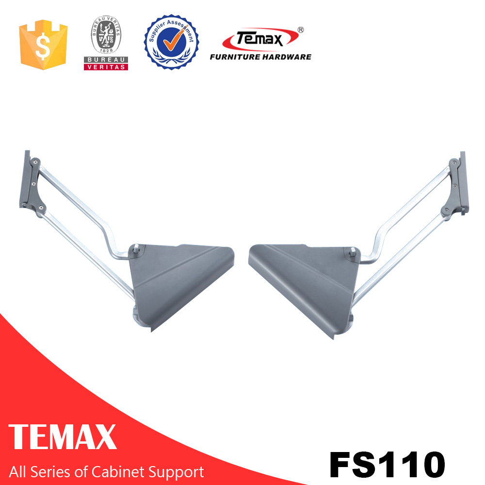 FS110 Lifting Up Flap Stay Support for Kitchen Door