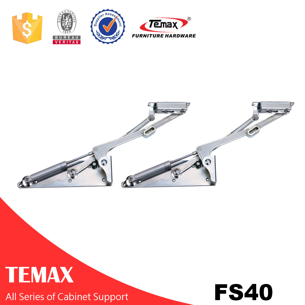 FS40 Parallel Sliding Cabinet Support
