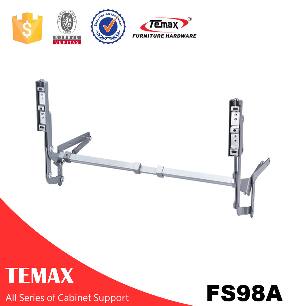 FS98A Lift up Flap Stay Cabinet Supports
