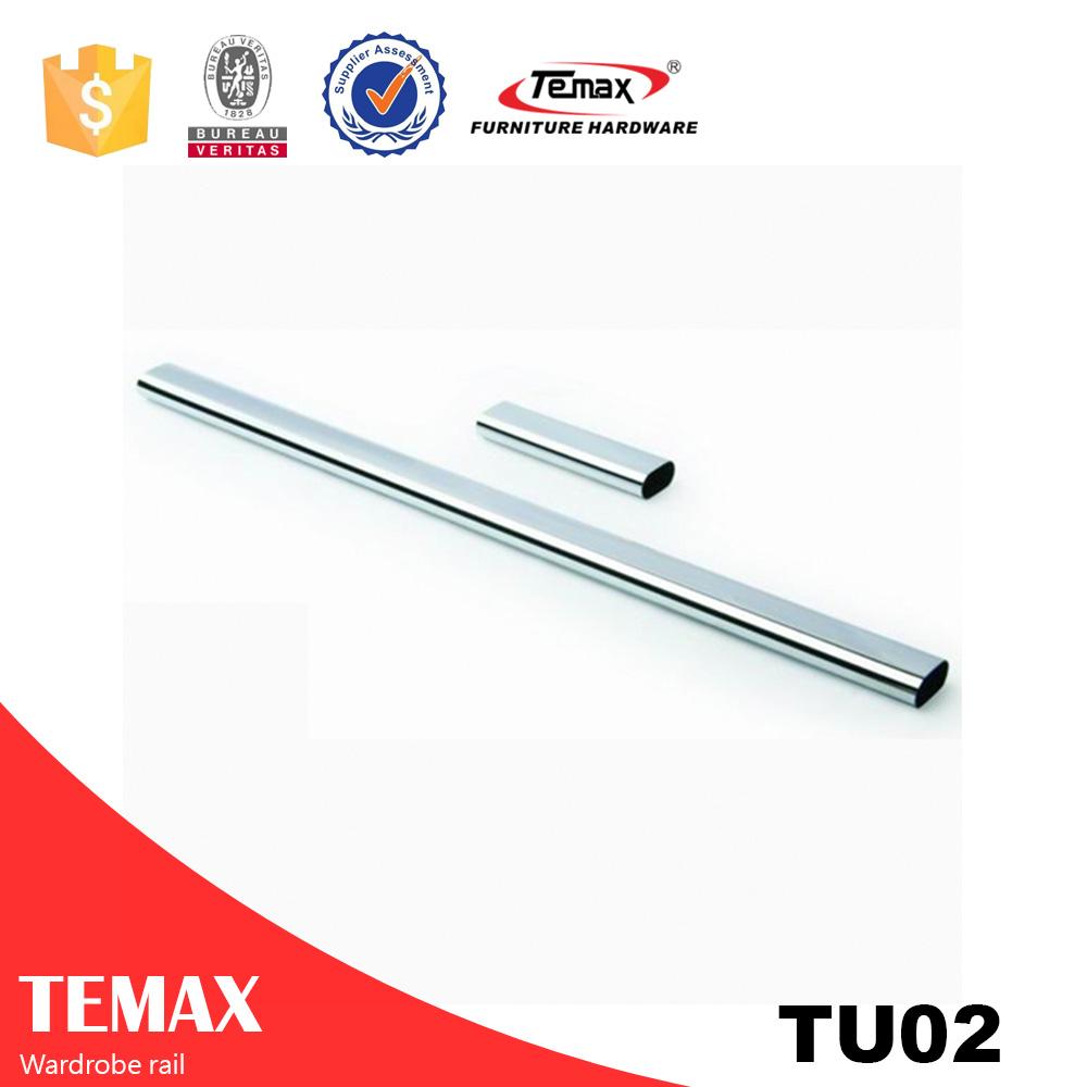 furniture aluminium tube connector
