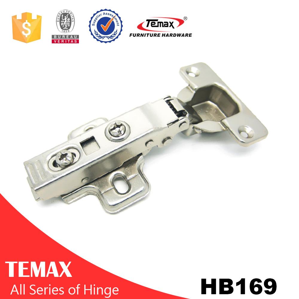 Furniture Cabinet cheap Hydraulic soft close Bed Hinge